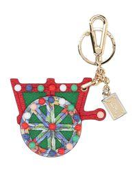 Llavero Dolce & Gabbana de color Red