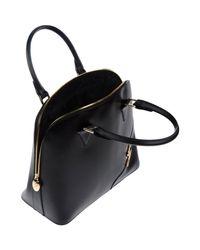 Gattinoni Black Handbag