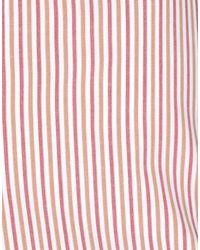 Pantalone di Maliparmi in Red