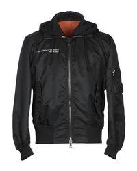 Valentino Black Jacket for men
