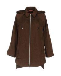 Peuterey Brown Jacket