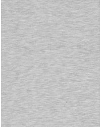 Pantalone di Majestic Filatures in Gray