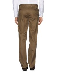 Brooksfield Natural Casual Pants for men
