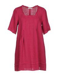 Blusa Saint Tropez de color Pink