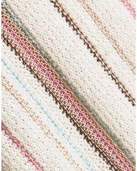 Pullover Adam Lippes de color White