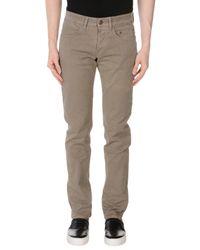 Siviglia Natural Casual Trouser for men