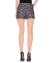 KENZO Gray Shorts