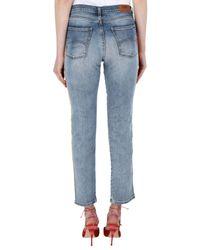 Pantaloni jeans di Tommy Hilfiger in Blue