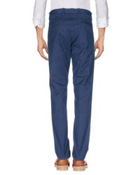 Outerknown Blue Casual Pants for men
