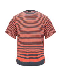 Retois Pullover in Orange für Herren