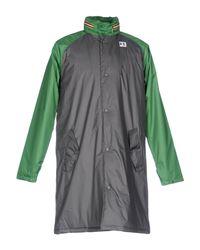 K-Way Gray Jacket for men