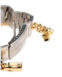 Maison Margiela Metallic Bracelet