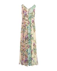 Robe longue Pennyblack en coloris Natural