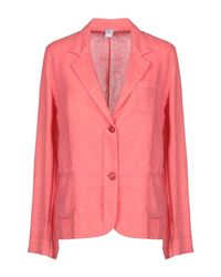 Giacca di Fedeli in Pink