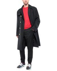 Versace Mantel in Black für Herren