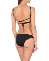 Moeva Black Bikini