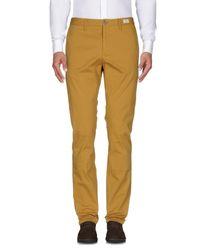 Tommy Hilfiger Multicolor Casual Pants for men