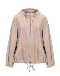 Iris Von Arnim Natural Jacket