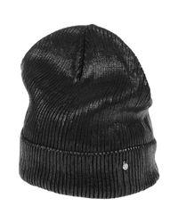 Relish Black Hat