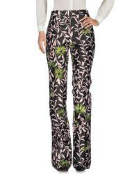 Pantalon Giambattista Valli en coloris Black