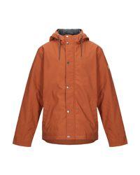 Rvlt Mantel in Orange für Herren