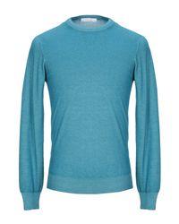 Cruciani Pullover in Blue für Herren