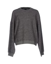 Dbyd Gray Sweater for men