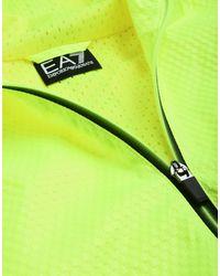 EA7 Jacke in Yellow für Herren