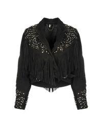 TOPSHOP Black Jacket