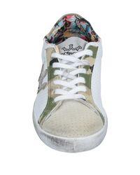 Sneakers & Deportivas Lecrown de color White