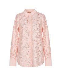 N°21 Pink Shirt