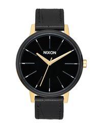Nixon - Black Wrist Watch - Lyst
