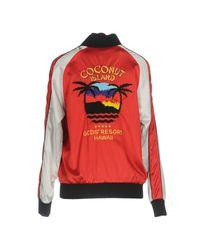 Gcds Red Jacket