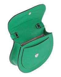 Sac à main Coccinelle en coloris Green