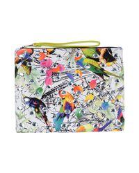 Essentiel Antwerp - White Handbags - Lyst