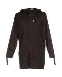 Bark - Brown Jacket for Men - Lyst