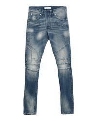 Balmain Jeanshose in Blue für Herren