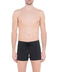 Billabong Black Beach Shorts And Trousers for men