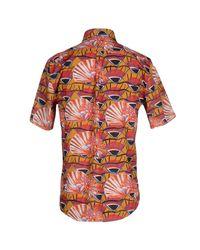 Éditions MR - Multicolor Shirt for Men - Lyst