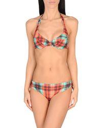 Verdissima Multicolor Bikini