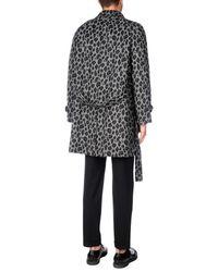 Saint Laurent Multicolor Coats for men