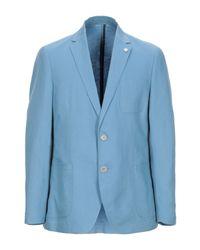 Michael Kors Jackett in Blue für Herren
