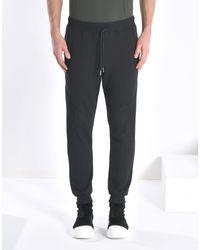 Pierre Darre' Black Casual Pants for men