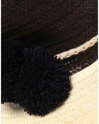 Cappello di Sophie Anderson in Black