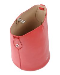 Rochas - Red Cross-body Bag - Lyst