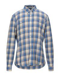 Barbour Natural Shirt for men