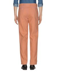 Zanella Multicolor Casual Trouser for men