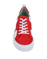 Sneakers & Deportivas Attimonelli's de hombre de color Red