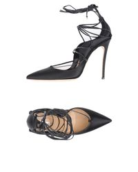 Escarpins DSquared² en coloris Black
