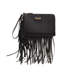 Liu Jo Black Handbag